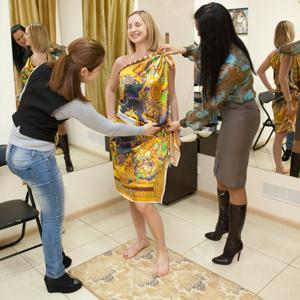 Ателье по пошиву одежды Сарманово