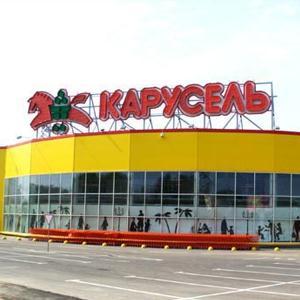 Гипермаркеты Сарманово