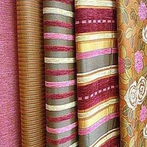 Магазины ткани Сарманово