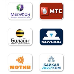 Операторы сотовой связи Сарманово