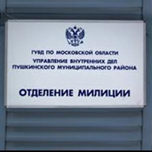 Отделения полиции Сарманово