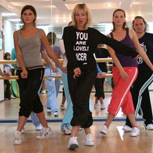 Школы танцев Сарманово