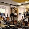 Музыкальные магазины в Сарманово