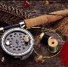 Охотничьи и рыболовные магазины в Сарманово