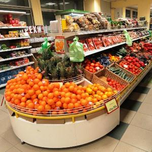 Супермаркеты Сарманово