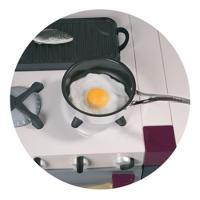 Кадерле кафе-бистро - иконка «кухня» в Сарманово