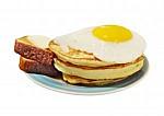 Ресторан Берлога - иконка «завтрак» в Сарманово